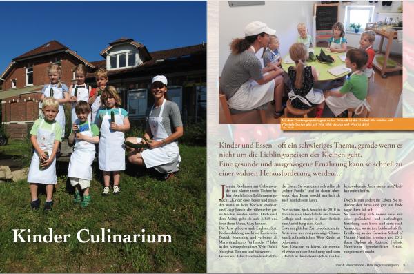 Kinder Culinarium