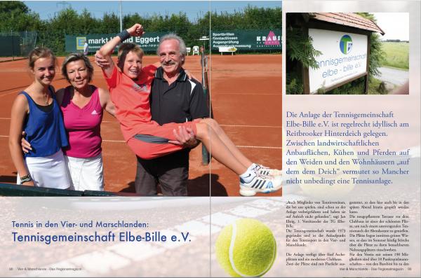 Tennisgemeinscahft Elbe-Bille